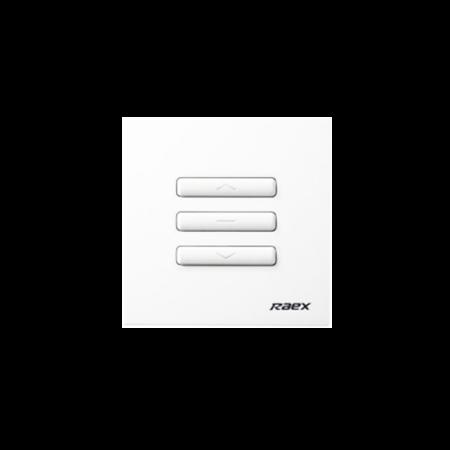 4 1-канальный радиоприёмник с кнопкой AR8621
